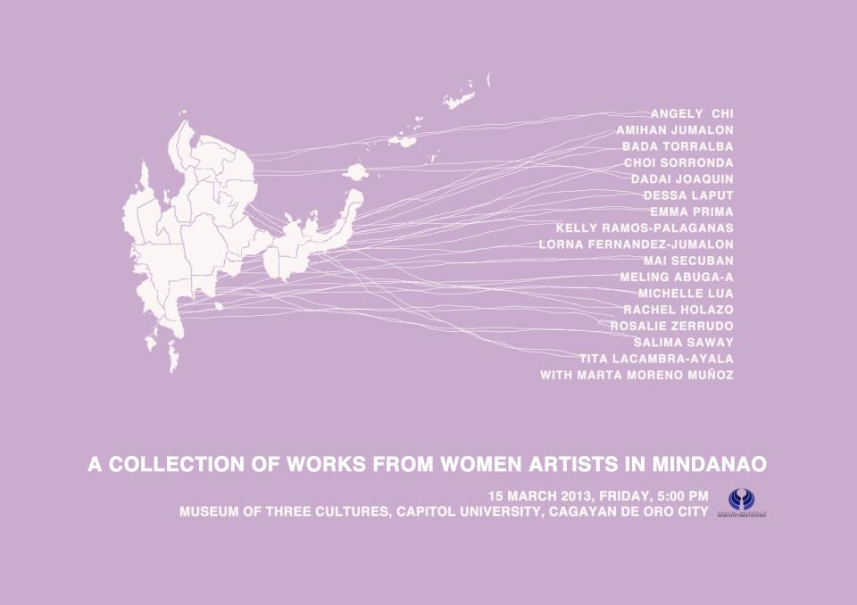 women_artists_mindanao_poster
